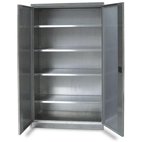 armoire de rangement 1044 armoire de rangement inox magequip destockage grossiste