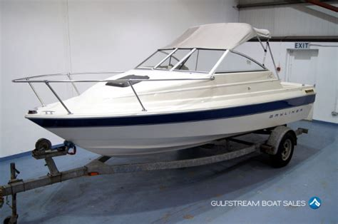 bayliner cuddy cabin for sale bayliner 1952 cuddy for sale uk ireland at