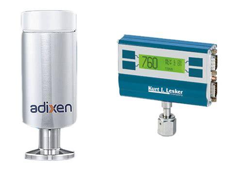 Vaccum Measurement vacuum measurement systems