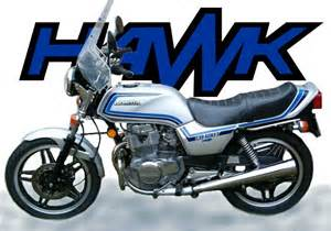 Honda Cb400t Review 1981 Honda Cb400t Hawk