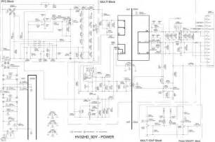 tv service repair manuals schematics and diagrams removeandreplace