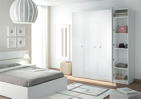 chambre sur mesure armoire de chambre sur mesure un rangement harmonieux