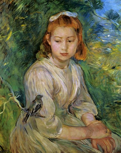 growing up with the impressionists the diary of julie manet books berthe morisot les grandes de l impressionnisme
