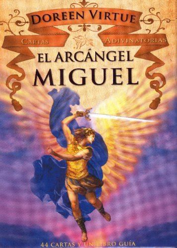 cartas adivinatorias del arcangel 2813203351 comparamus cartas adivinatorias el arcangel miguel