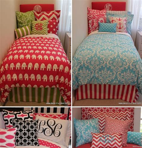 cute bedding for college 10 best images about dorm room goals on pinterest diy