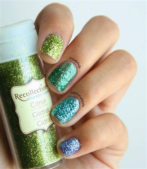 nail art glitter dust tutorial 25 best ideas about loose glitter on pinterest loose