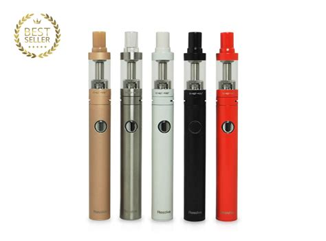 which is the best electronic cigarette resolve 2 1300mah 2ml e cig kit totally