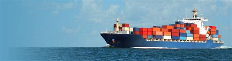 sea freight forwarding for malta europe and africa