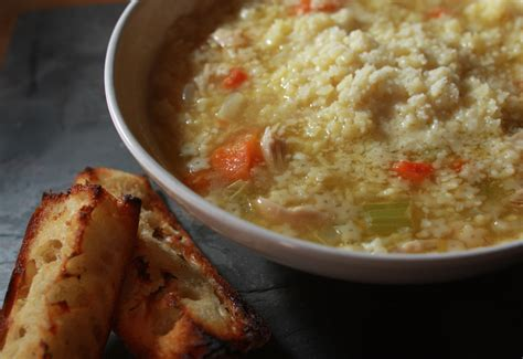 chicken pastina soup pastina chicken soup for the italian soul italiafornia