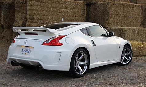 2011 Nissan 370z by 2011 Nissan 370z Nismo Review Limited Edition Power Player