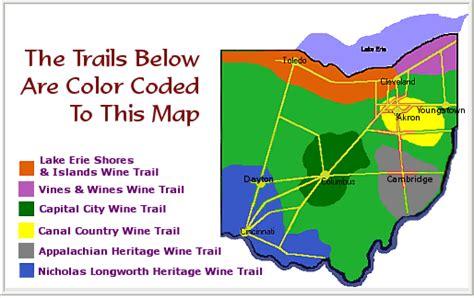 Ohio Wine Association Travels With Wine