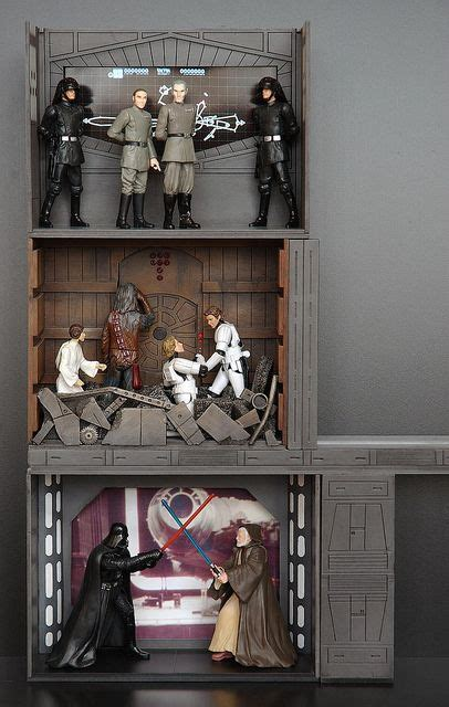 figure diorama 746 best wars figures images on wars