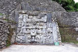 Heritage Bathrooms Caracol The Largest Maya Archaeological Site In Belize