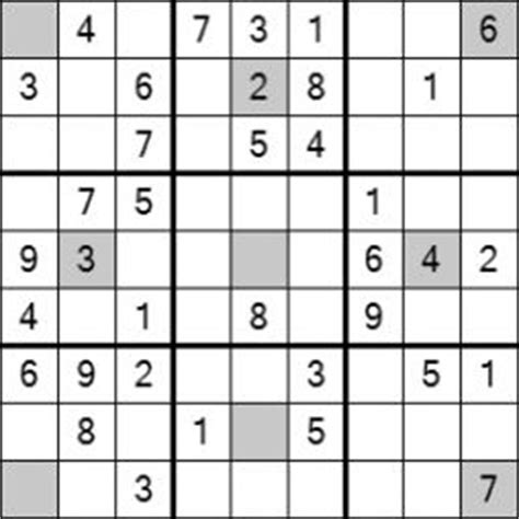 printable binary sudoku logic puzzles plays and free puzzle on pinterest