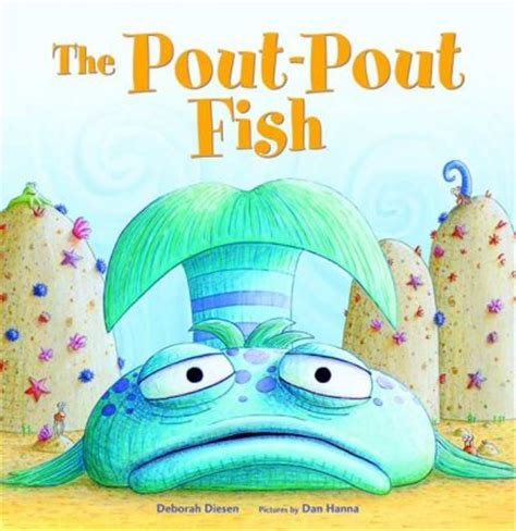 the pout pout fish pout pout 0374360979 first grade blue skies the pout pout fish freebie