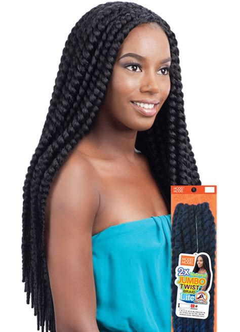 haircuts walmart inverness 1b color kanekalon mambo twist braiding hair havana mambo