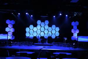 stage design a tech s perspective
