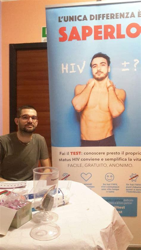 dove fare test hiv roma protest arcigay