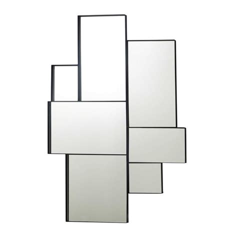 Miroir Rond Métal Noir by 13 Best Miroirs Images On Mirrors Homes And