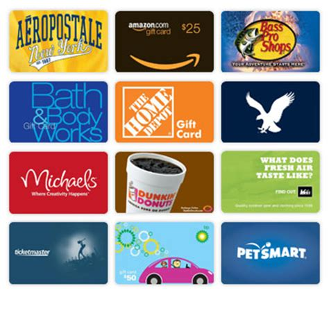 Giant Gift Cards List - gift cards satisfy the tough to please gift guides entertaining ideas giant eagle