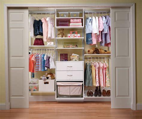 D Closet by