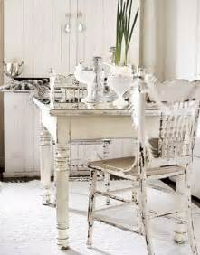 decorating in white in winter i heart shabby chic