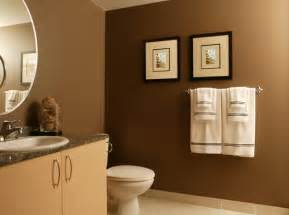 paint ideas for a small bathroom bathroom paint ideas 5 great color ideas for your bathrooms
