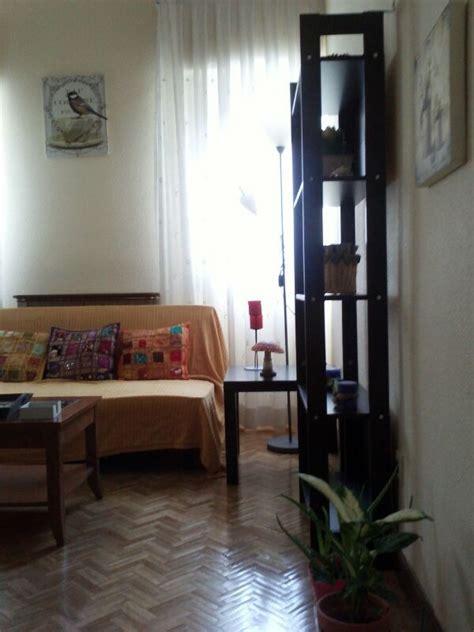 habitacion piso compartido alquiler de habitaciones en piso compartido en madrid