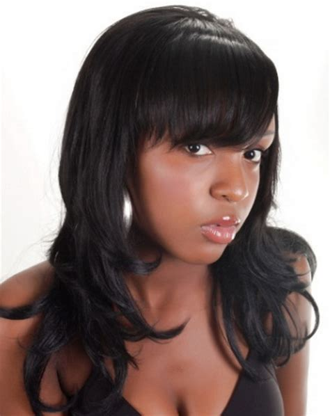 black hairstyles clip extensions hair extensions for black women