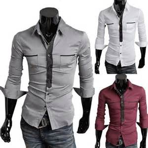 Modern fashion style for men men s fashion wear