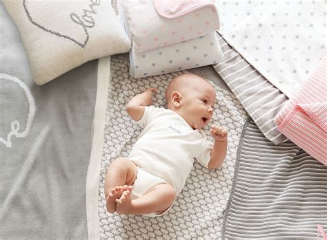 Pottery Barn Baby Baby Registry Checklist