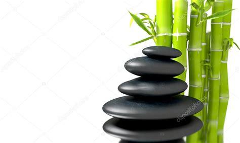imagenes zen bambu piedras de basalto de zen spa concepto con ca 241 as de bamb 250