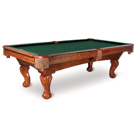 Cannon Pool Table by Charleston