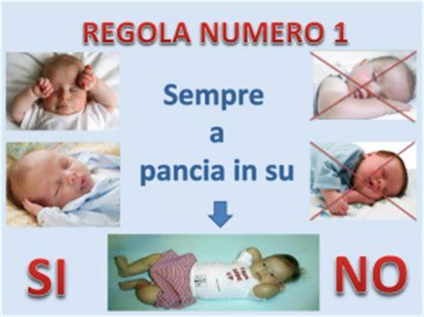 posizione neonato morte improvvisa lattante la causa non 232 il rigurgito