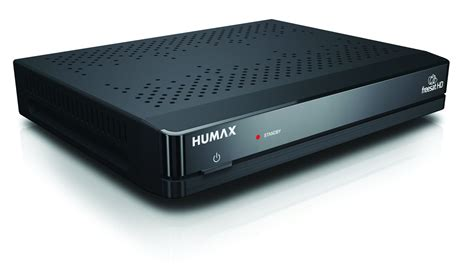 Tv Digital Receiver humax freesat hd digital tv receiver 7 day roll back recording function pvr new ebay