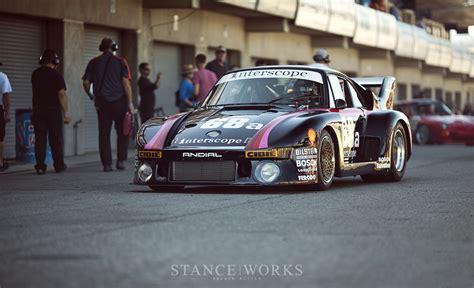 Porsche Rennsport stanceworks porsche rennsport reunion 2015
