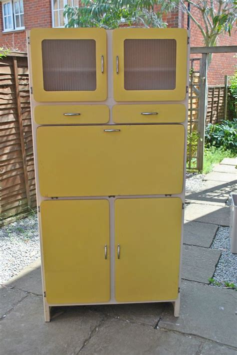 1950s kitchen cabinet best 25 larder cupboard ideas on pinterest kitchen