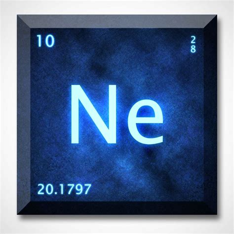 Neon Periodic Table 1000 ideas about neon periodic table on bar jokes periodic table humor and
