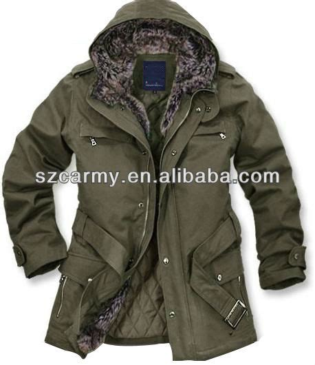 Jaket Navy Winter Jacket Black 100 Original 100 cotton style jacket with hoodie quilted pad causual style jacket slim