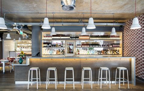 Corner Sink Kitchen Design the new albion caf 233 in clerkenwell london celebrates