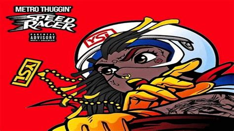 Speed Race by Thug Speed Racer