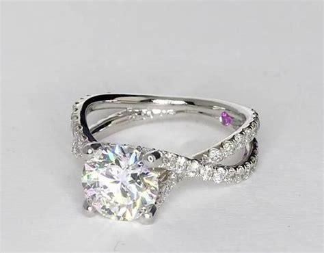 platinum engagement rings canada platinum engagement