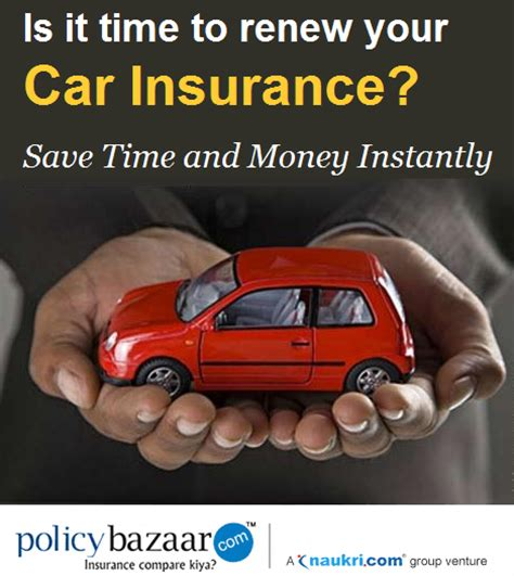 Renewal your Car Insurance at less cost ? Save up to 55%