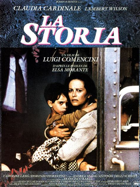 film elsa morante la storia la storia 1985 unifrance films