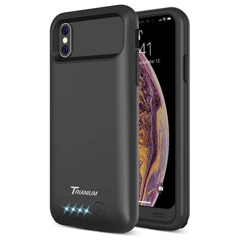 best battery cases for iphone xs imore