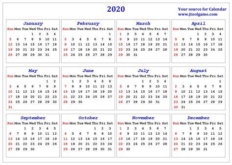 calendar printable calendar  calendar  multiple colors shape size weekly holiday