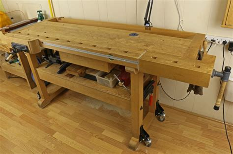 woodworkers work bench tools to get started choosing a woodworking workbench
