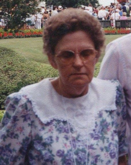 betty marlow obituary clinton tennessee legacy