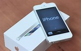 Image result for iPhone 5 White