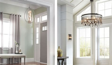 lantern foyer light low ceiling stabbedinback foyer
